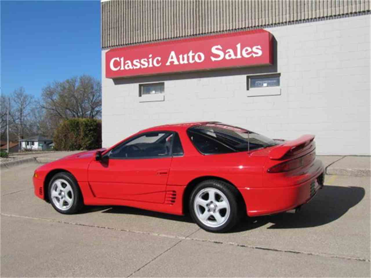 Large Picture of '91 3000GT VR4 - HB37