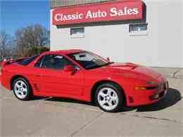 Picture of '91 3000GT VR4 - HB37