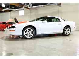 Picture of '97 Camaro SS 30th Anniversary located in Chatsworth California Offered by Fusion Luxury Motors - HB38
