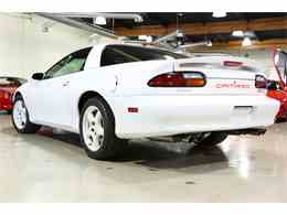 Picture of 1997 Chevrolet Camaro SS 30th Anniversary Offered by Fusion Luxury Motors - HB38