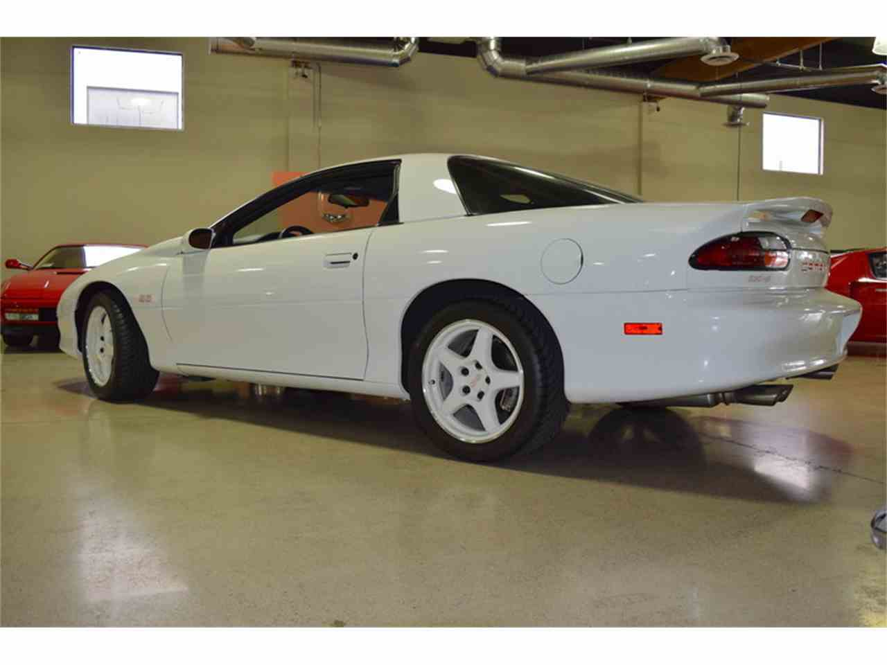 Large Picture of '97 Camaro SS 30th Anniversary Offered by Fusion Luxury Motors - HB38