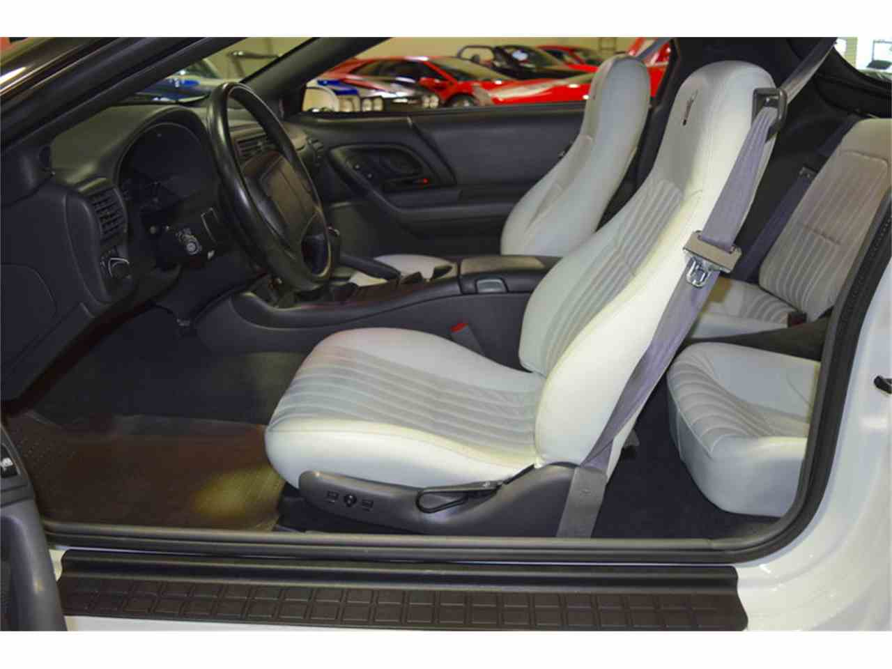 Large Picture of 1997 Camaro SS 30th Anniversary located in California - $34,900.00 - HB38