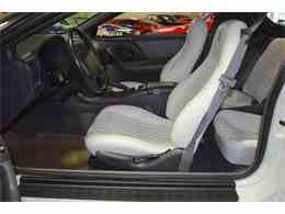 Picture of 1997 Camaro SS 30th Anniversary located in California - $34,900.00 - HB38