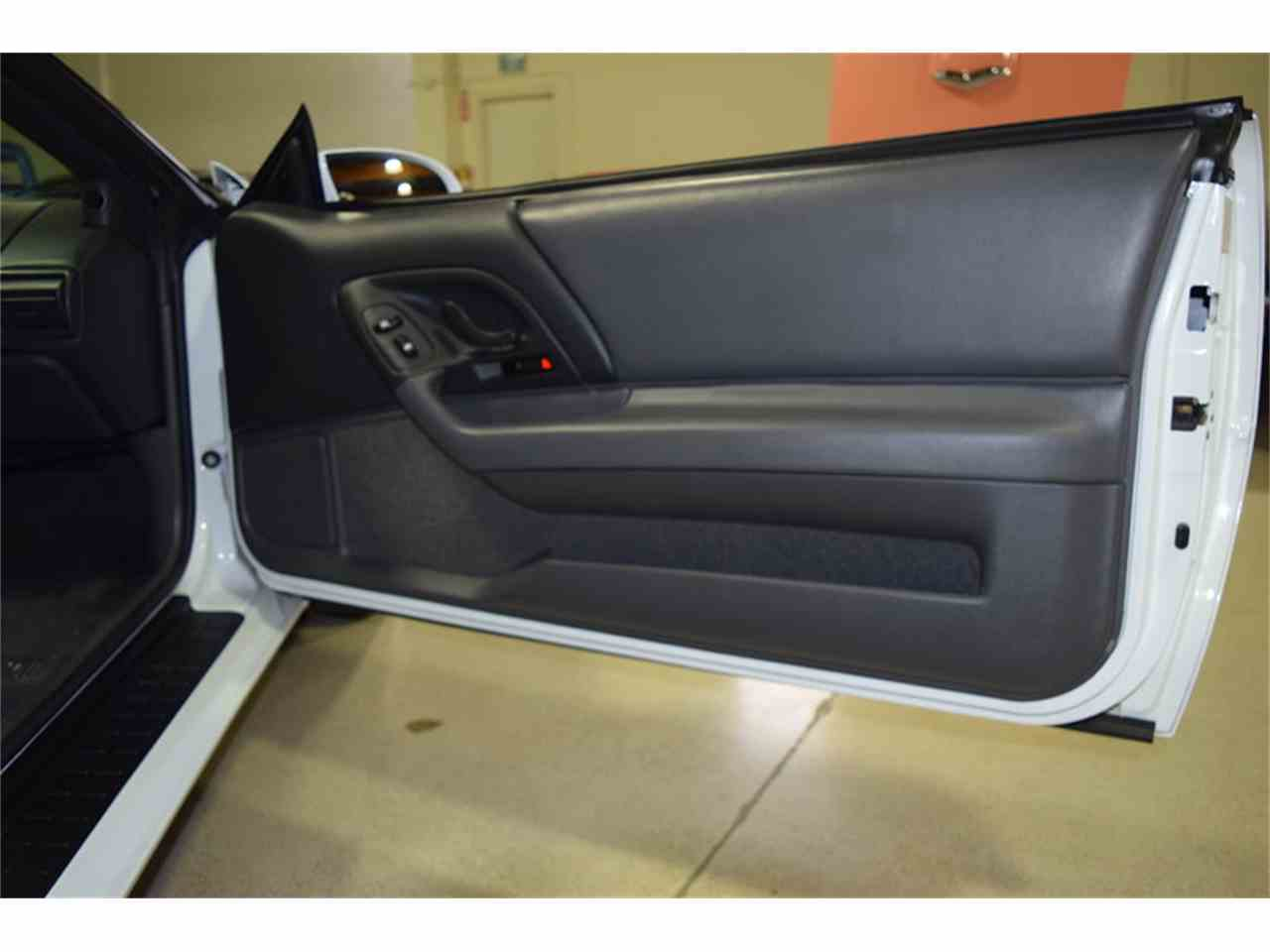 Large Picture of 1997 Chevrolet Camaro SS 30th Anniversary - $34,900.00 Offered by Fusion Luxury Motors - HB38