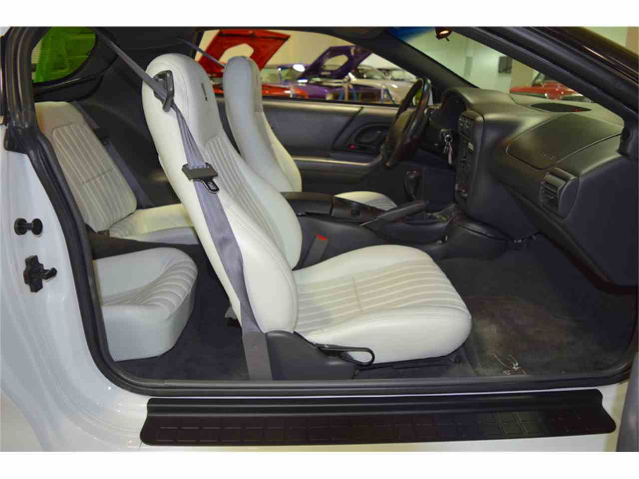 Large Picture of '97 Camaro SS 30th Anniversary - $34,900.00 Offered by Fusion Luxury Motors - HB38