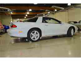 Picture of 1997 Camaro SS 30th Anniversary located in Chatsworth California - HB38