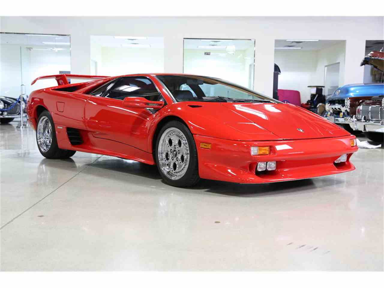 Large Picture of '96 Diablo located in Chatsworth California Offered by Fusion Luxury Motors - HB3D