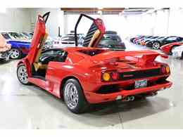 Picture of 1996 Diablo located in California - $199,900.00 Offered by Fusion Luxury Motors - HB3D