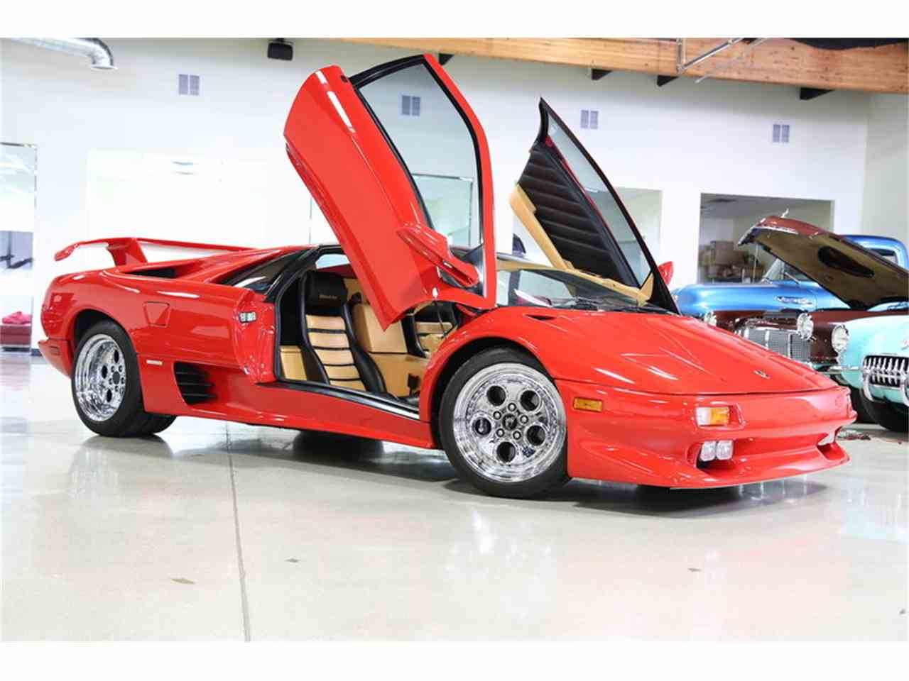 Large Picture of '96 Lamborghini Diablo - $199,900.00 Offered by Fusion Luxury Motors - HB3D