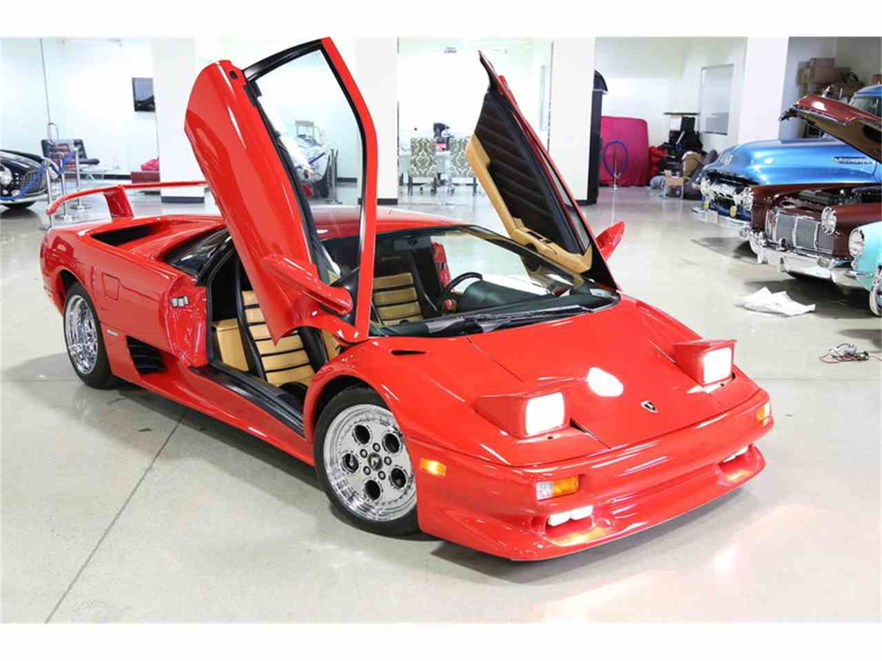Large Picture of '96 Lamborghini Diablo - $199,900.00 - HB3D