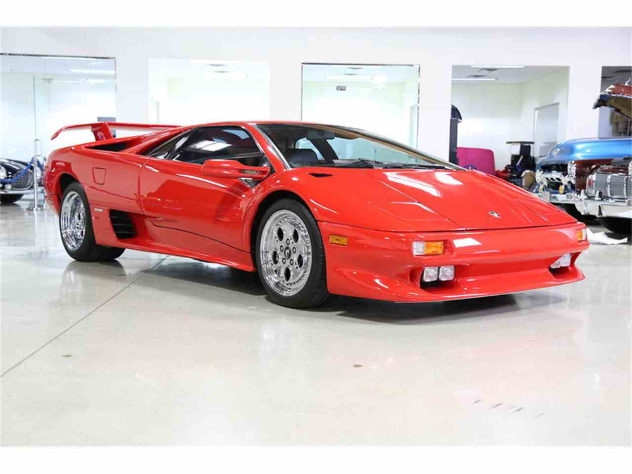 Large Picture of '96 Lamborghini Diablo located in California - $199,900.00 - HB3D