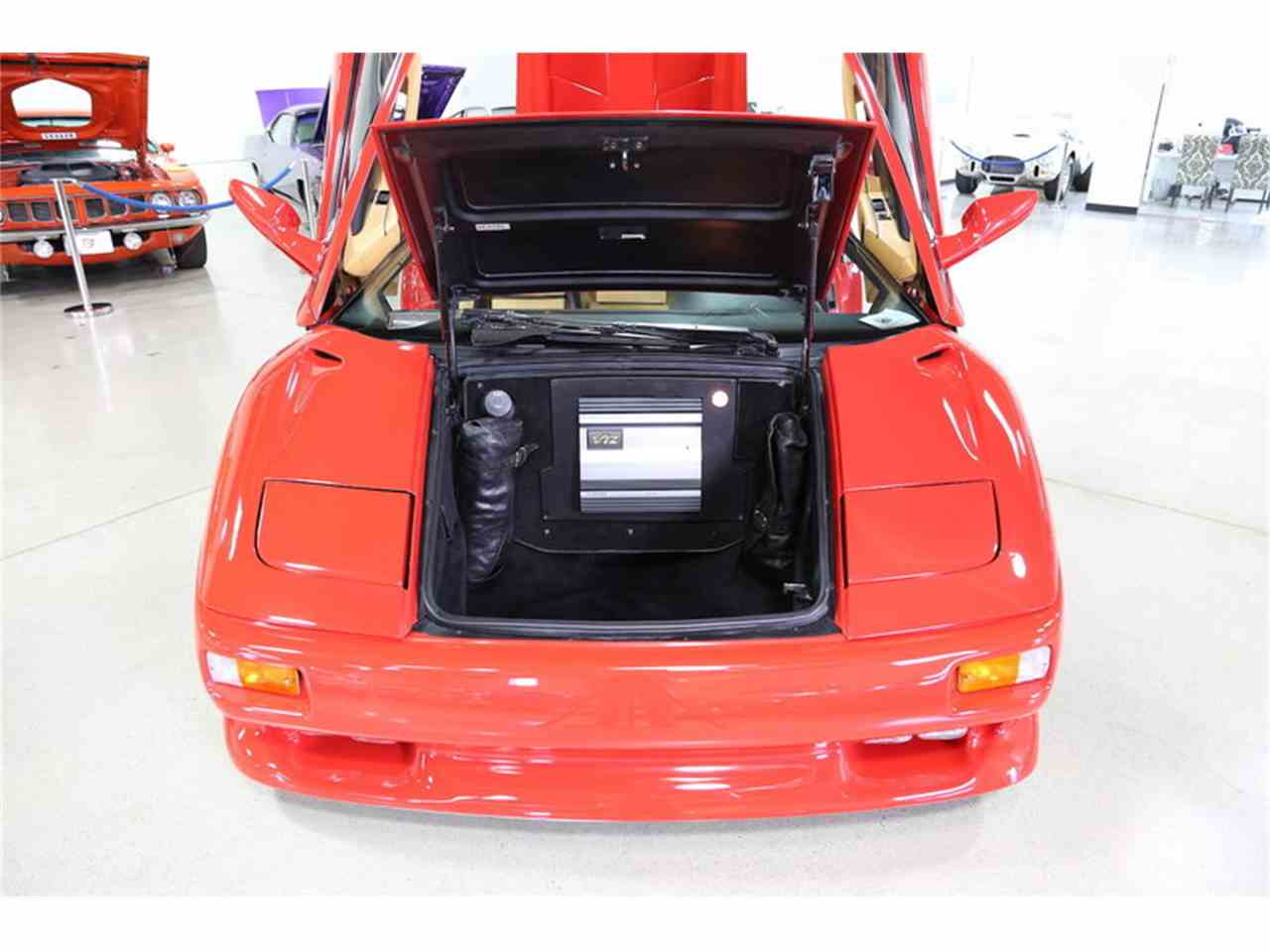 Large Picture of '96 Lamborghini Diablo Offered by Fusion Luxury Motors - HB3D
