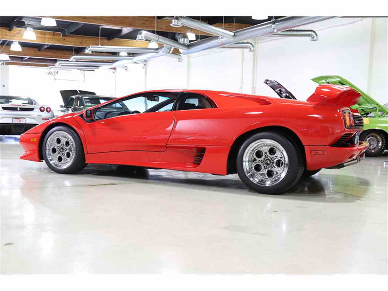 Large Picture of 1996 Diablo Offered by Fusion Luxury Motors - HB3D