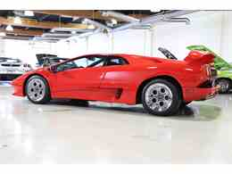 Picture of 1996 Lamborghini Diablo - $199,900.00 Offered by Fusion Luxury Motors - HB3D