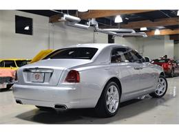 Picture of 2014 Rolls-Royce Silver Ghost Offered by Fusion Luxury Motors - HB3I