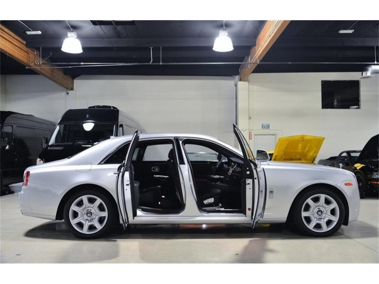 Large Picture of '14 Silver Ghost located in California Offered by Fusion Luxury Motors - HB3I