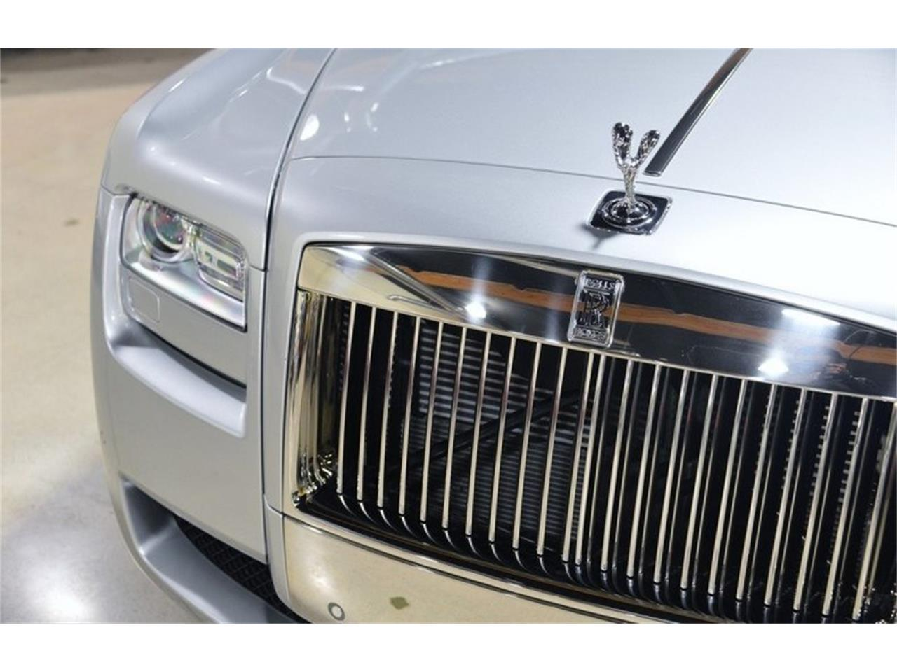 Large Picture of '14 Rolls-Royce Silver Ghost Offered by Fusion Luxury Motors - HB3I