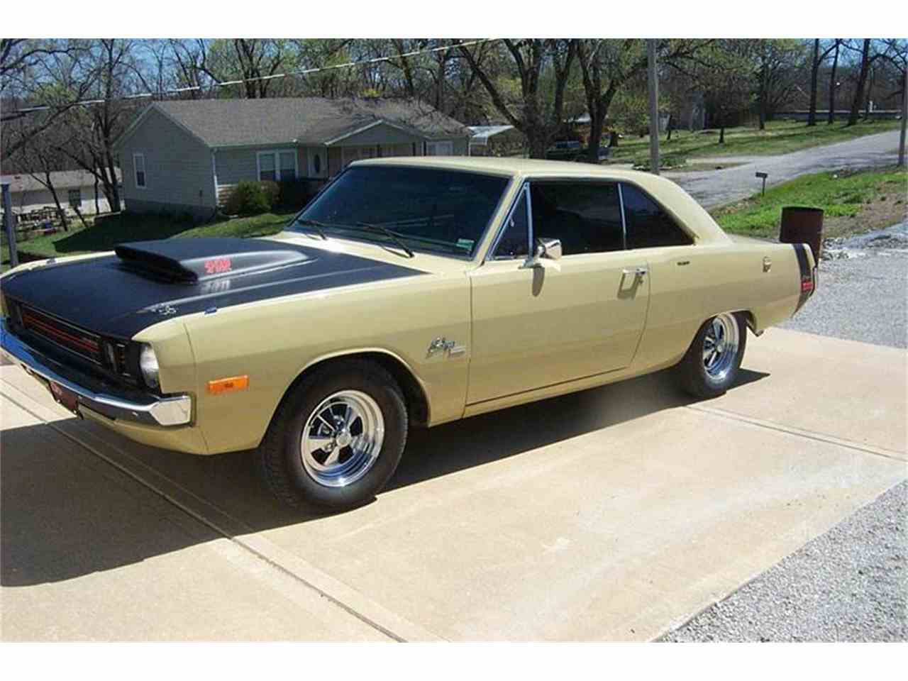 1972 Dodge Dart for Sale | ClicCars.com | CC-800755