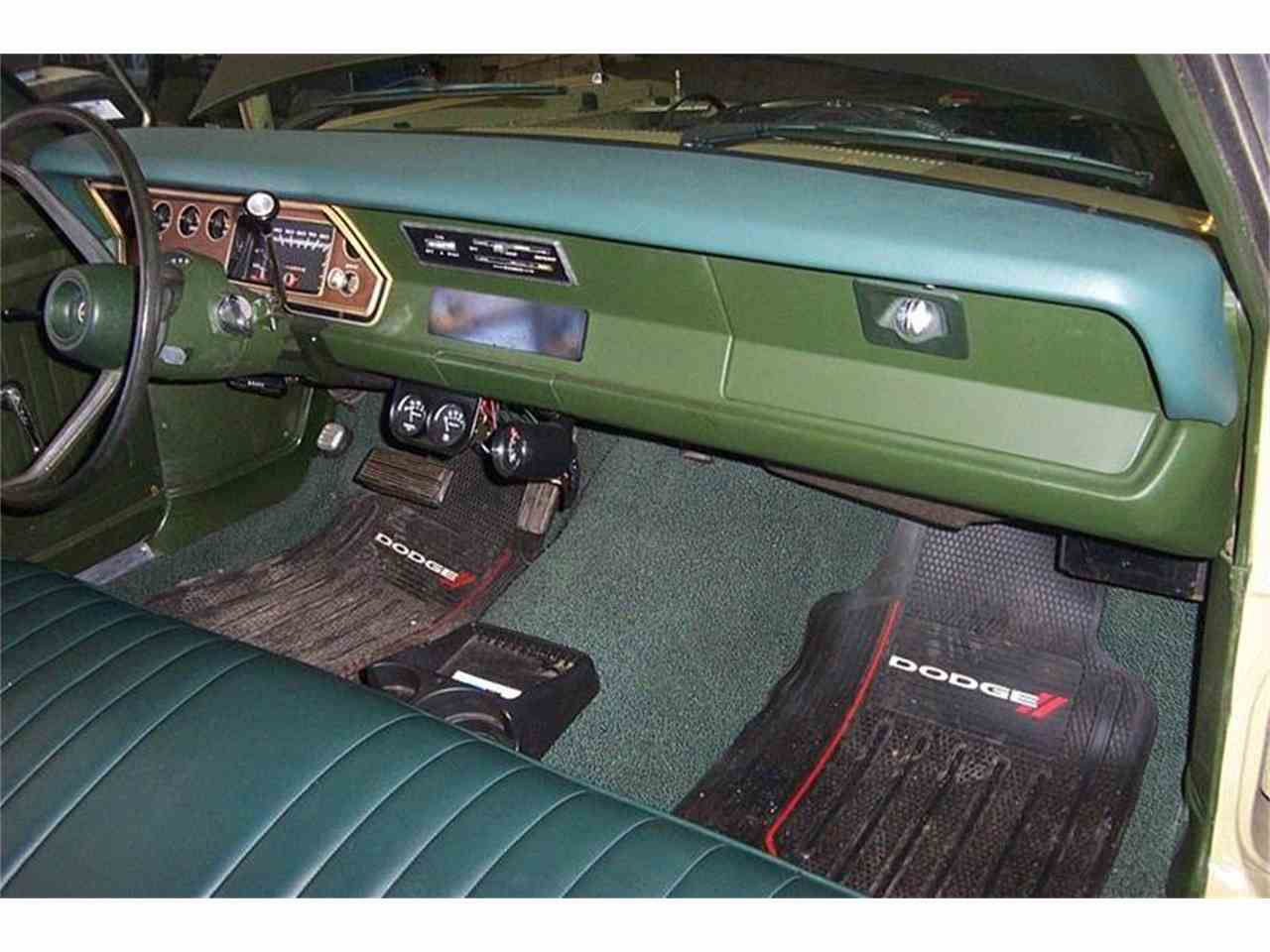 Large Picture of '72 Dart - H5V7