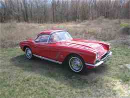Picture of Classic '62 Corvette Offered by Buyers and Sellers Connection LLC - HB42