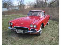 Picture of 1962 Chevrolet Corvette - $89,900.00 Offered by Buyers and Sellers Connection LLC - HB42