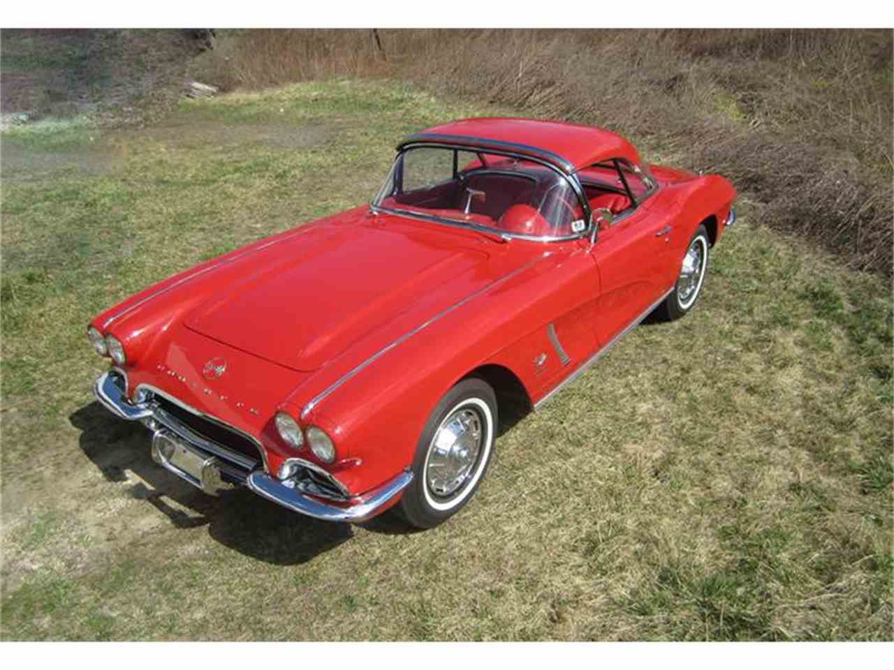 Large Picture of '62 Corvette - $89,900.00 Offered by Buyers and Sellers Connection LLC - HB42