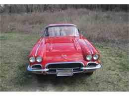 Picture of '62 Corvette - $89,900.00 - HB42