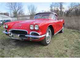 Picture of 1962 Corvette located in Lawrenceville New Jersey Offered by Buyers and Sellers Connection LLC - HB42