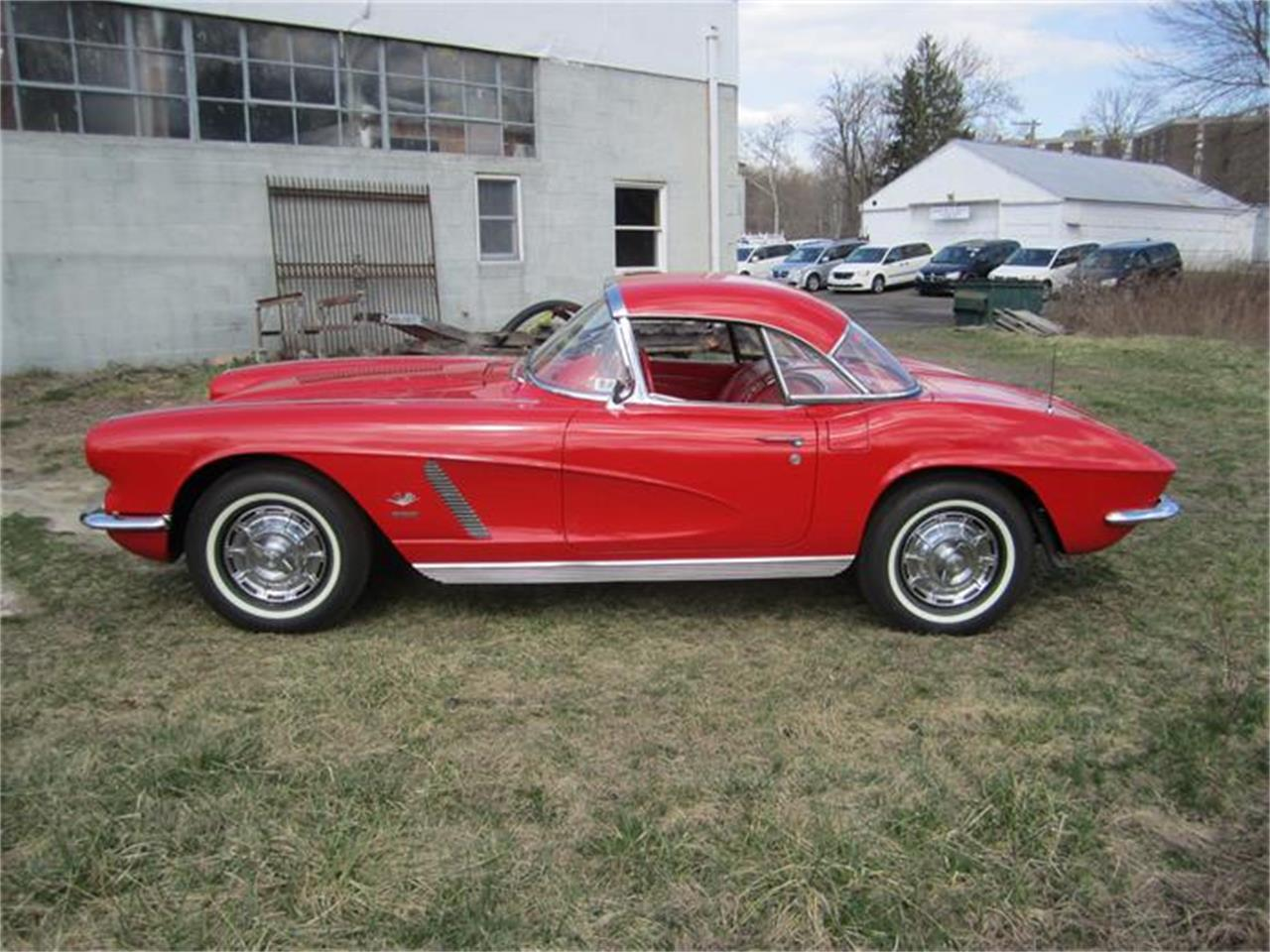 1962 chevrolet corvette for sale cc 807554. Black Bedroom Furniture Sets. Home Design Ideas