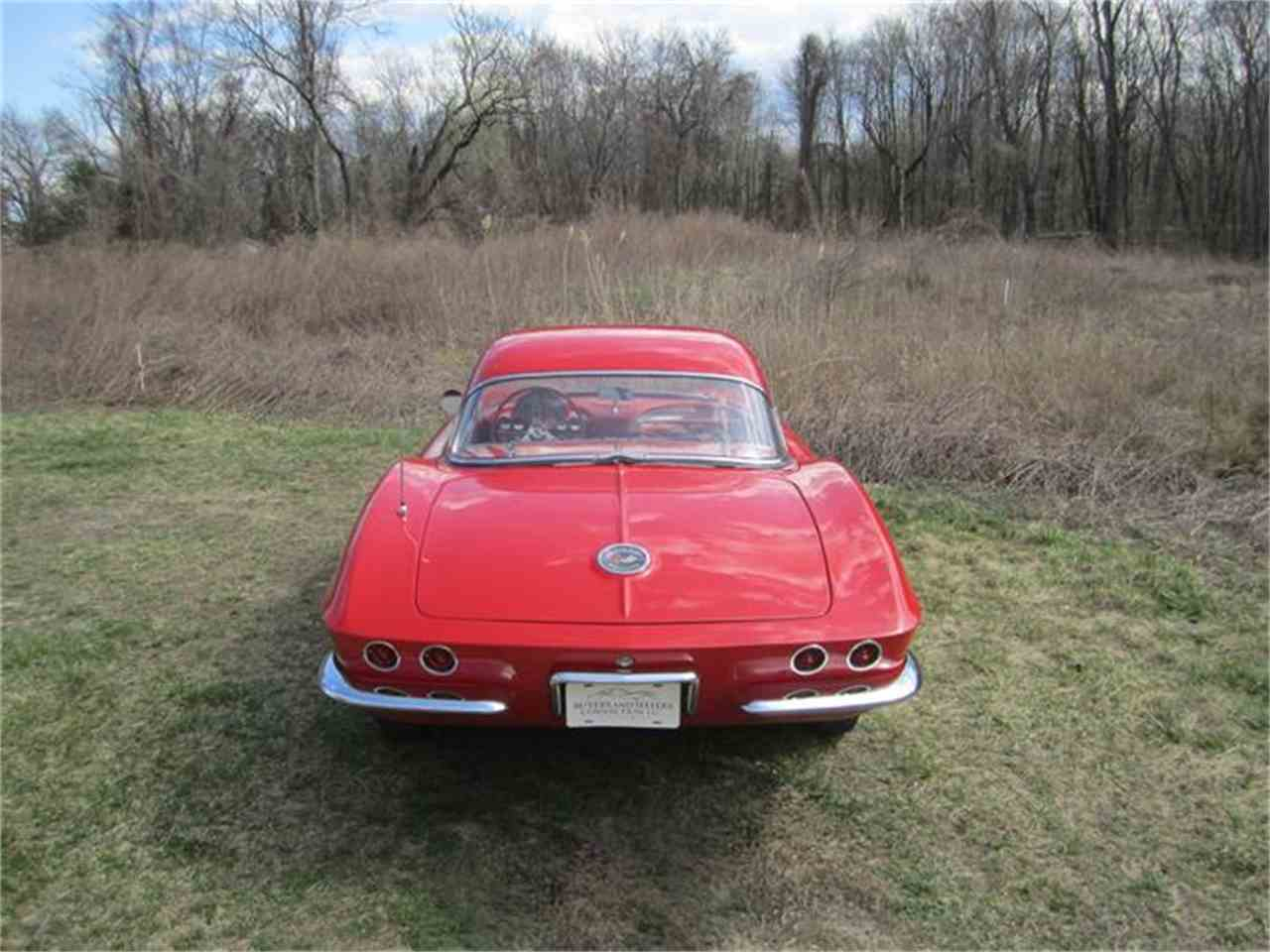 Large Picture of Classic '62 Corvette Offered by Buyers and Sellers Connection LLC - HB42