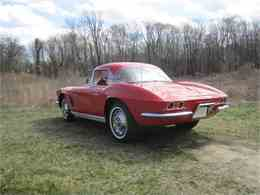 Picture of Classic '62 Chevrolet Corvette located in Lawrenceville New Jersey Offered by Buyers and Sellers Connection LLC - HB42