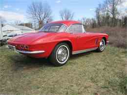 Picture of 1962 Corvette Offered by Buyers and Sellers Connection LLC - HB42