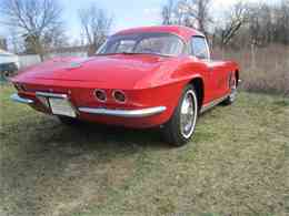 Picture of Classic 1962 Corvette Offered by Buyers and Sellers Connection LLC - HB42