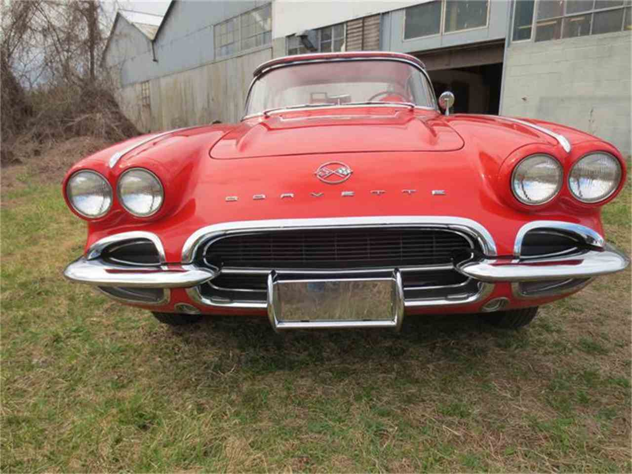 Large Picture of 1962 Corvette - $89,900.00 - HB42