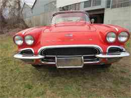 Picture of Classic '62 Chevrolet Corvette located in Lawrenceville New Jersey - $89,900.00 Offered by Buyers and Sellers Connection LLC - HB42