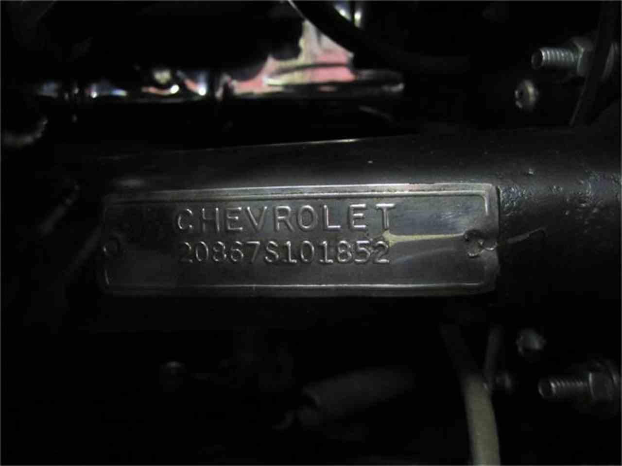 Large Picture of 1962 Chevrolet Corvette located in New Jersey - $89,900.00 - HB42