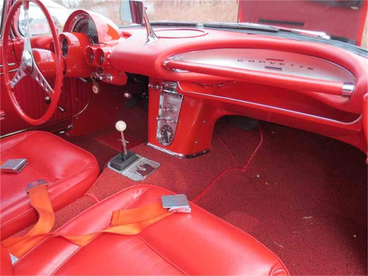 Large Picture of Classic 1962 Chevrolet Corvette - $89,900.00 - HB42