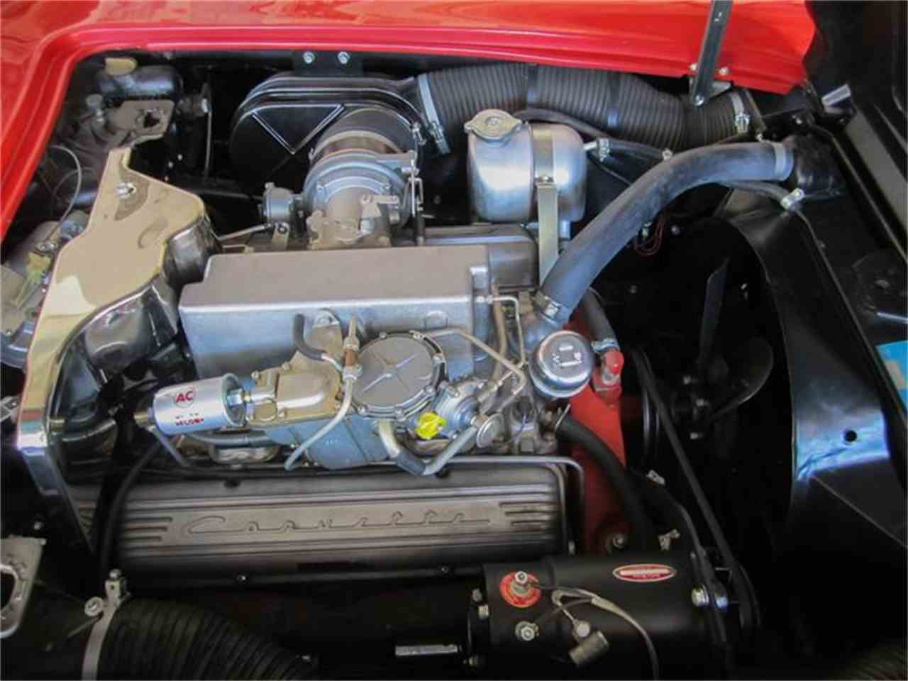 Large Picture of Classic 1962 Corvette - $89,900.00 Offered by Buyers and Sellers Connection LLC - HB42