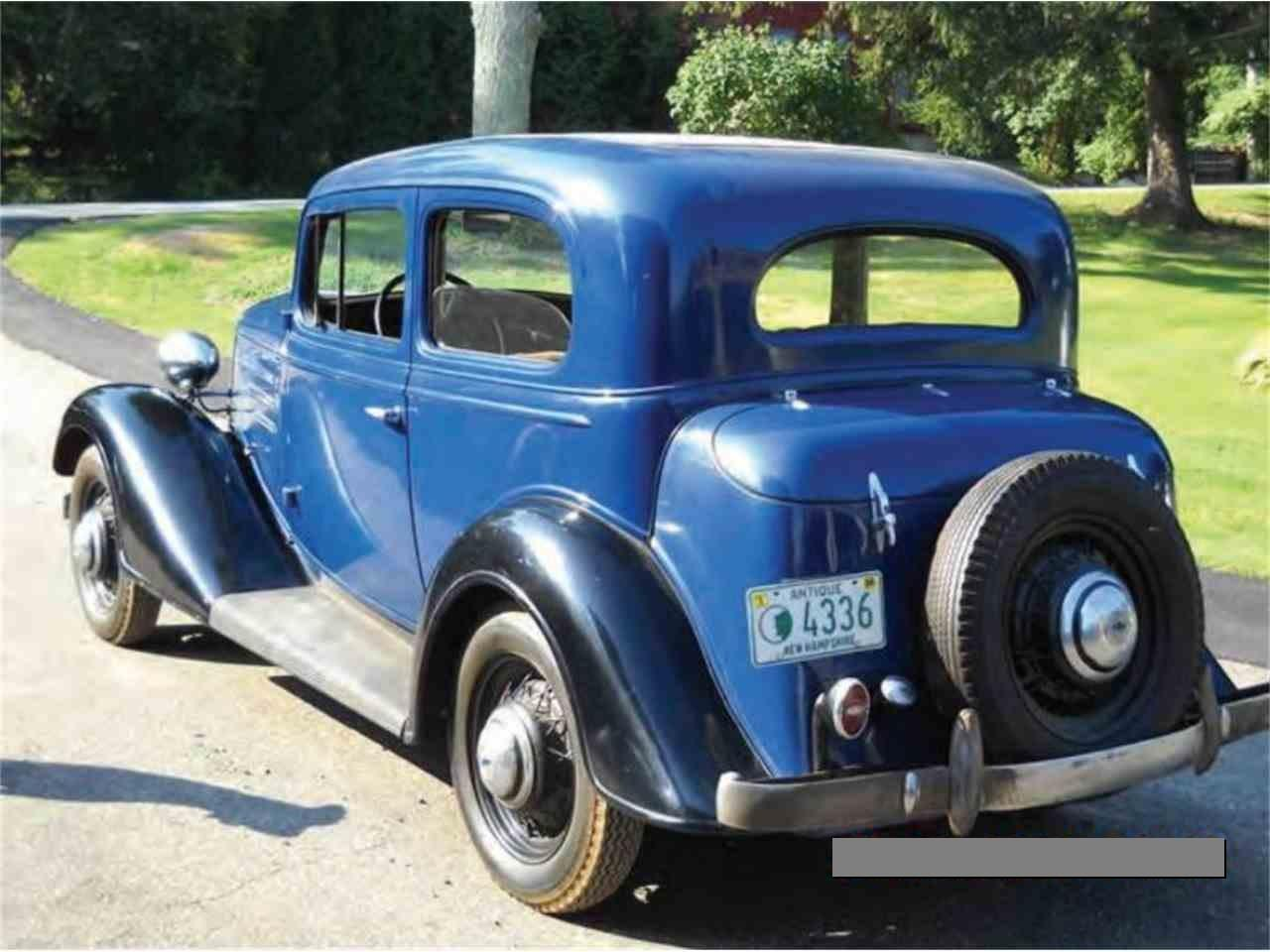 Large Picture of 1934 Chevrolet Master - $18,000.00 - HB4L