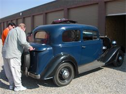 Picture of 1934 Chevrolet Master Offered by a Private Seller - HB4L