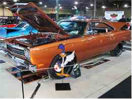 Picture of '69 Road Runner - HB4W
