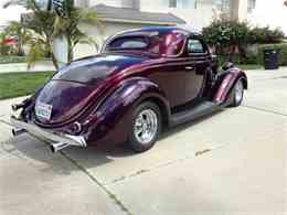Picture of '36 3-Window Coupe - HB5E