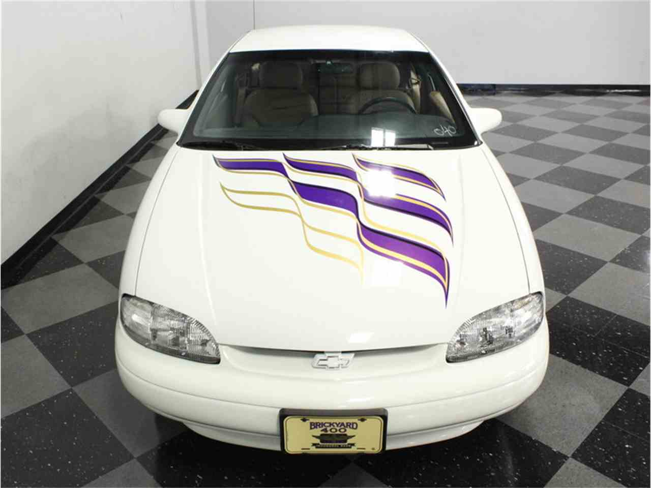 Large Picture of '95 Monte Carlo - HB69