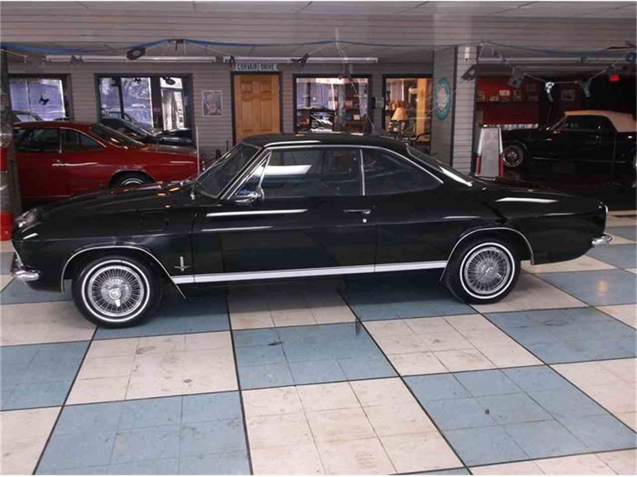 1965 Chevrolet Corvair for Sale | ClassicCars.com | CC-800783