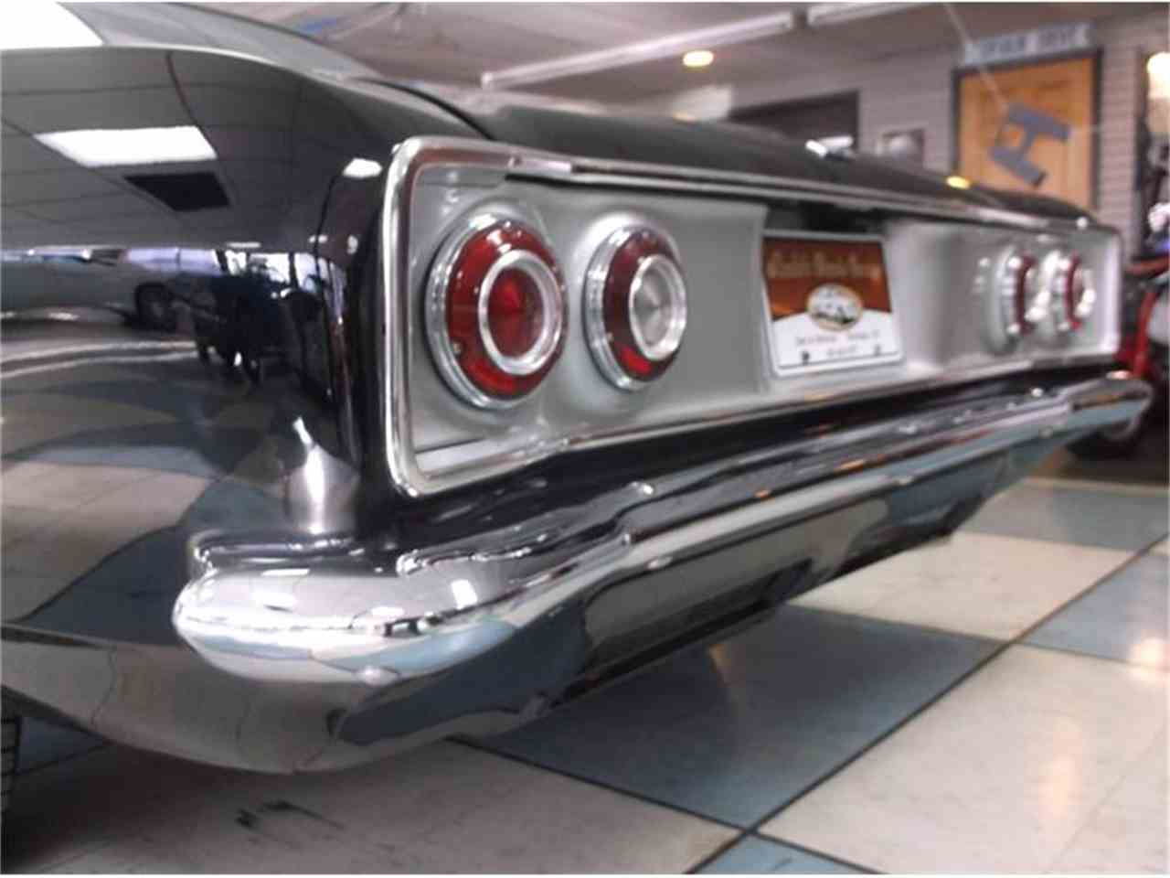 Large Picture of '65 Corvair - H5VZ