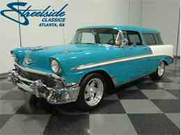 Picture of '56 Nomad - HBYK