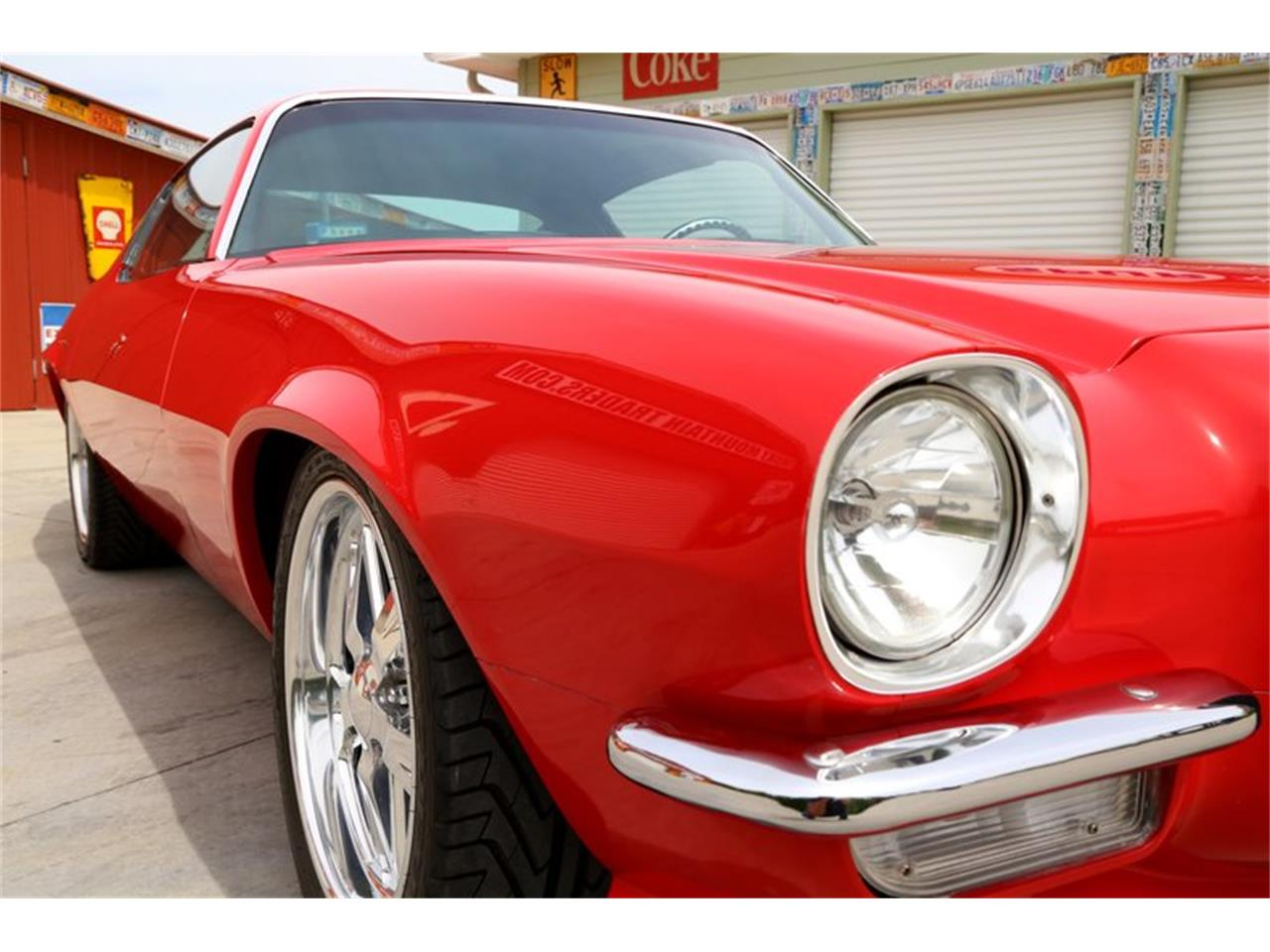 Large Picture of Classic '70 Camaro - $79,999.00 Offered by Smoky Mountain Traders - HC27