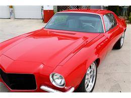 Picture of 1970 Chevrolet Camaro located in Lenoir City Tennessee - HC27