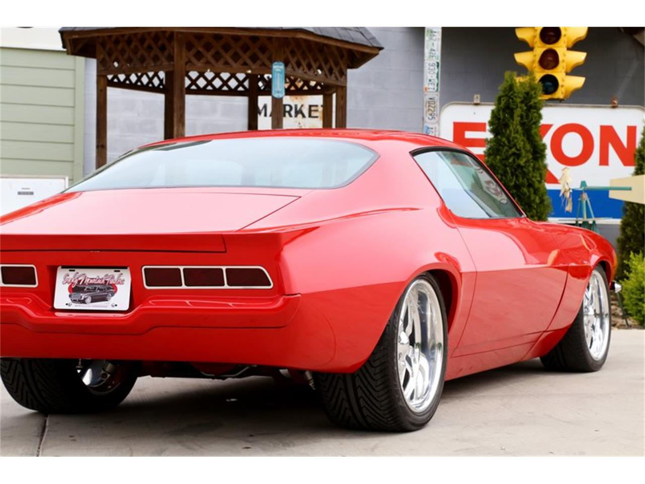 Large Picture of Classic 1970 Chevrolet Camaro - HC27
