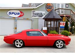 Picture of '70 Camaro Offered by Smoky Mountain Traders - HC27